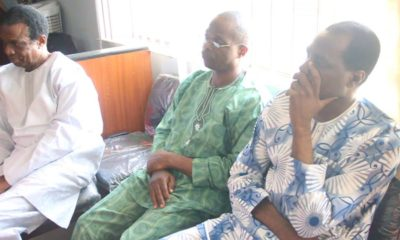 Former DG of Agric Research & Training Institute Ogunbodede sentenced to 40 Years in prison for N177m Fraud