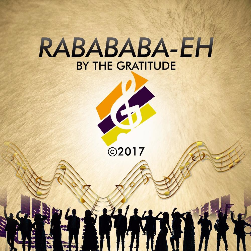 "COZA Choir The Gratitude drop New Single ""Rababa-Eh"" 