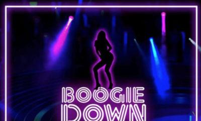 New Music: Del' B - Boogie Down