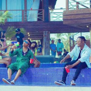 New Video: Shaydee feat. Wizkid - Make Sense