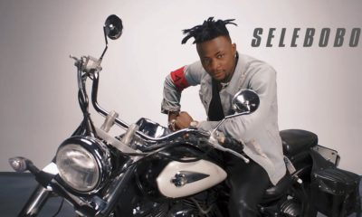 New Video: Selebobo - I Don't Care