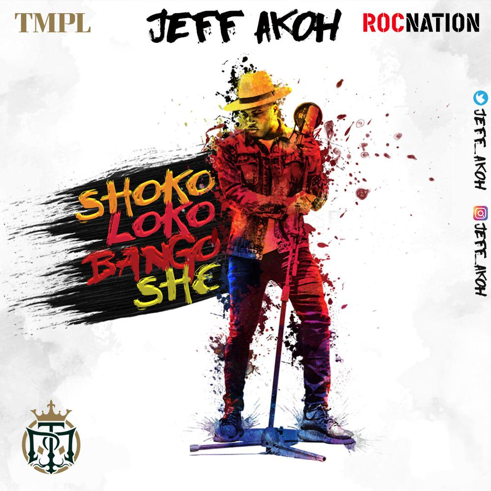 "2 for 1! Project Fame Alumni & Temple Music act Jeff Akoh drops two New Singles ""Shokolokobangoshe"" & ""Gbadun"" featuring Team Salut 