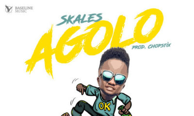 New Music: Skales - Agolo
