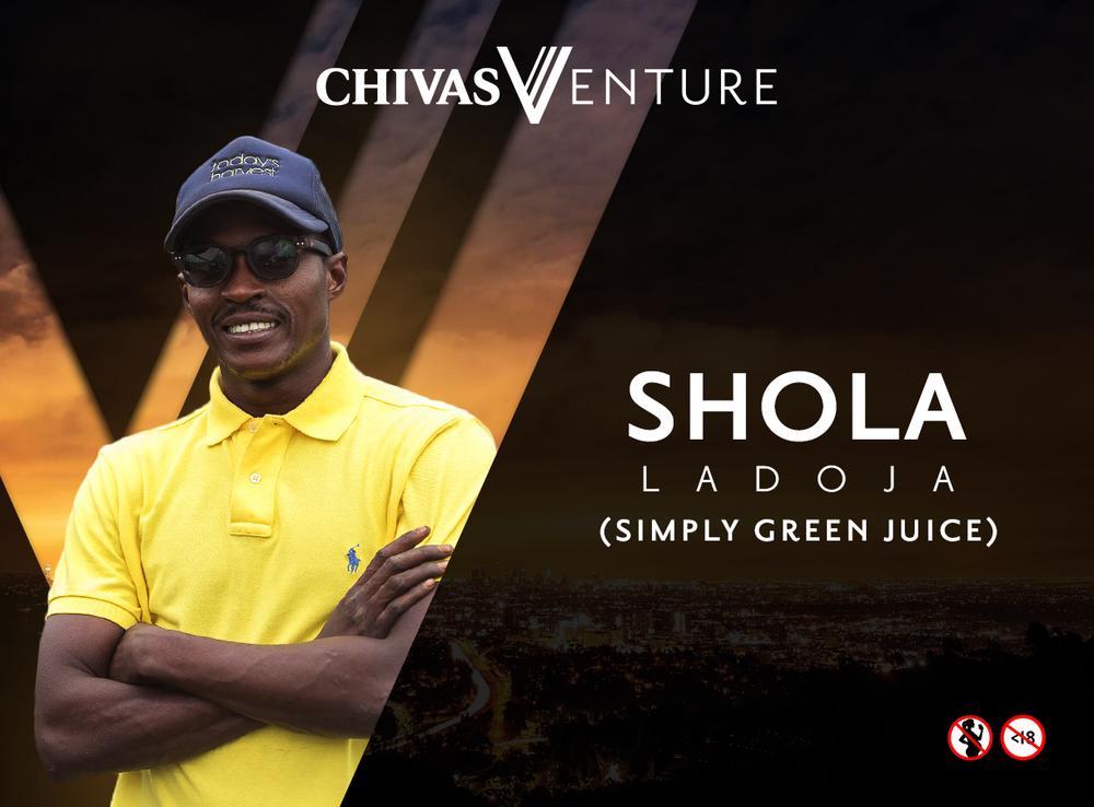 Chivas Venture Nigeria Launches It $1 Million Global Search For Startups