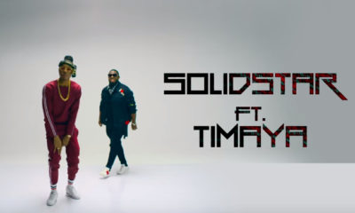 New Video: Solidstar feat. Timaya - Silicon