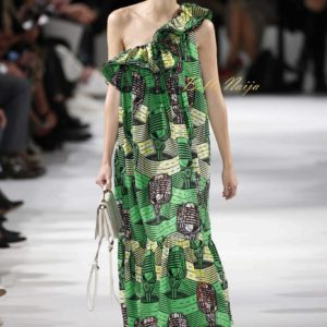 BN Hot Topic: Stella McCartney's Ankara Collection at PFW – Cultural Appropriation or Appreciation?