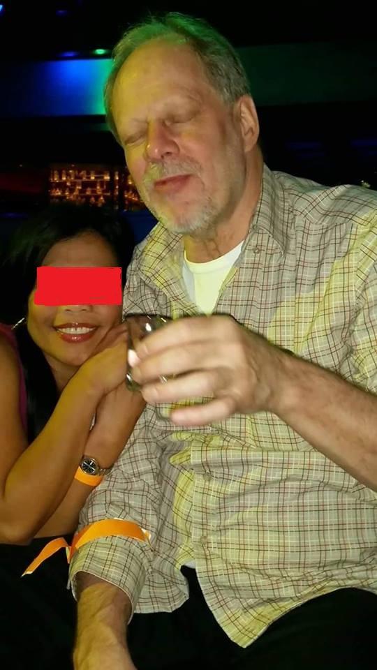 Las Vegas shooter Identified as Stephen Paddock - BellaNaija