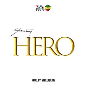 New Music: Stonebwoy - Hero