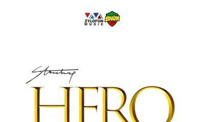 New Music: Stonebwoy - Hero