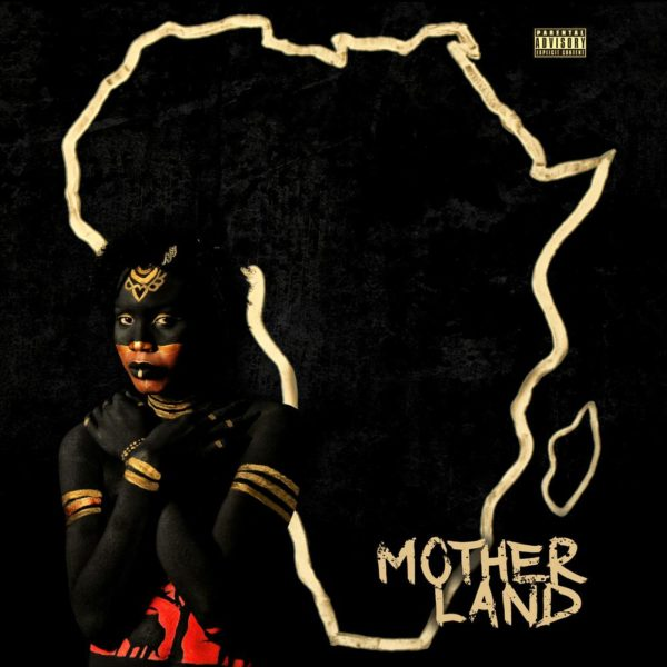 "The Beat Prince teams up with Yinka Davies for EP ""Mother Land"" 