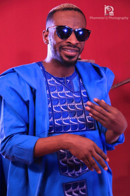 Toby Grey, 9ice & Skales are Cooking up Something