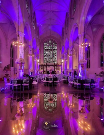 The UK African Wedding Awards 2017 celebrate the best in class Wedding Vendors - BellaNaija