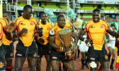 Three Ugandan rugby players reportedly missing in Germany after 12-Nation Tournament