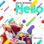 New Music: Ezzie Wonder - Hello