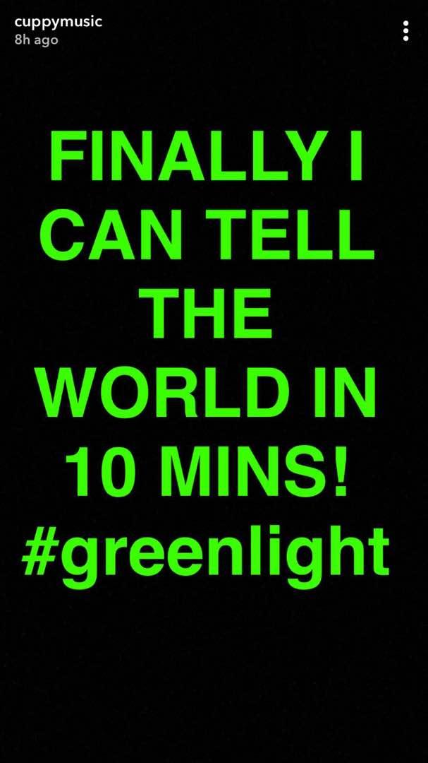 "DJ Cuppy reveals Joint Album with Tekno ""Green Light"" - BellaNaija"