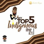 Musically with Michael: My Top 5 Indigenous Hip Hop Acts