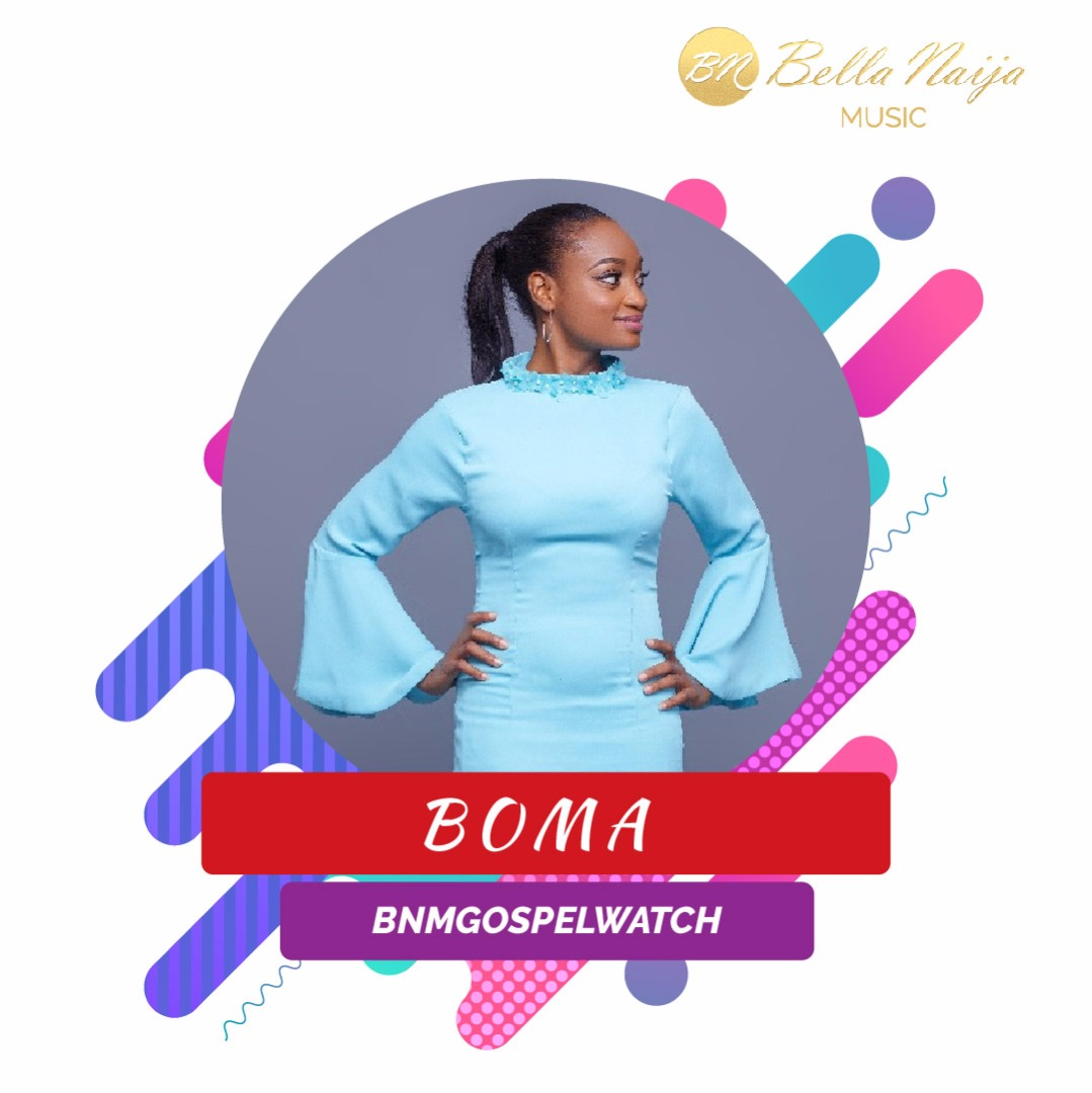 Introducing BNM Gospel Watch - Boma