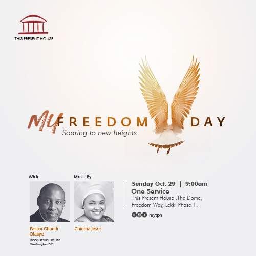 My Freedom Day