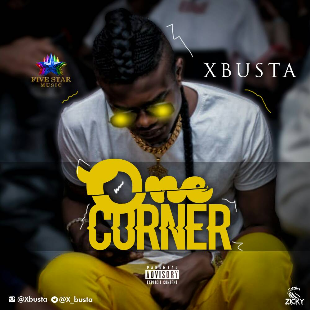 New Music: Xbusta – One Corner (Cover)