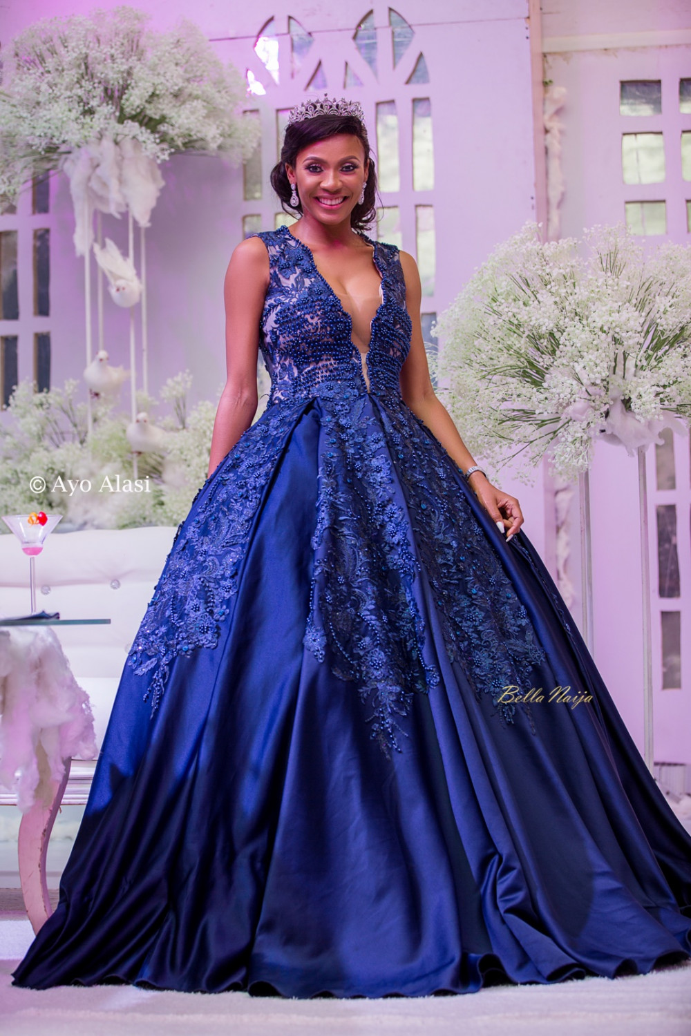 Yomi Casual Grace TheCasuals17 BellaNaija weddings 68