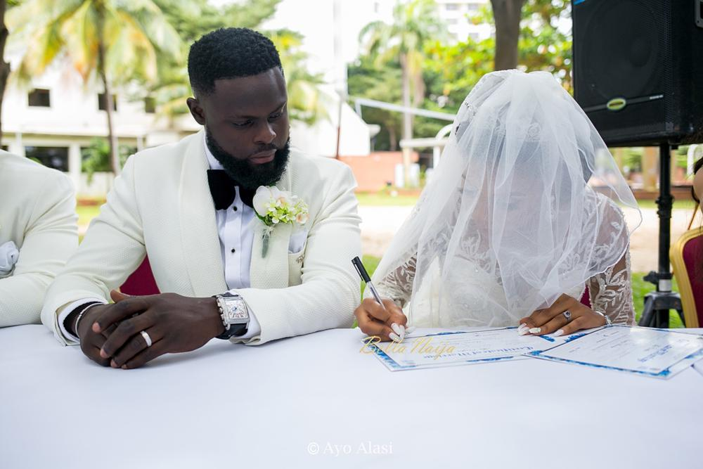 Yomi casual Grace Ayo Alasi BellaNaija weddings 12