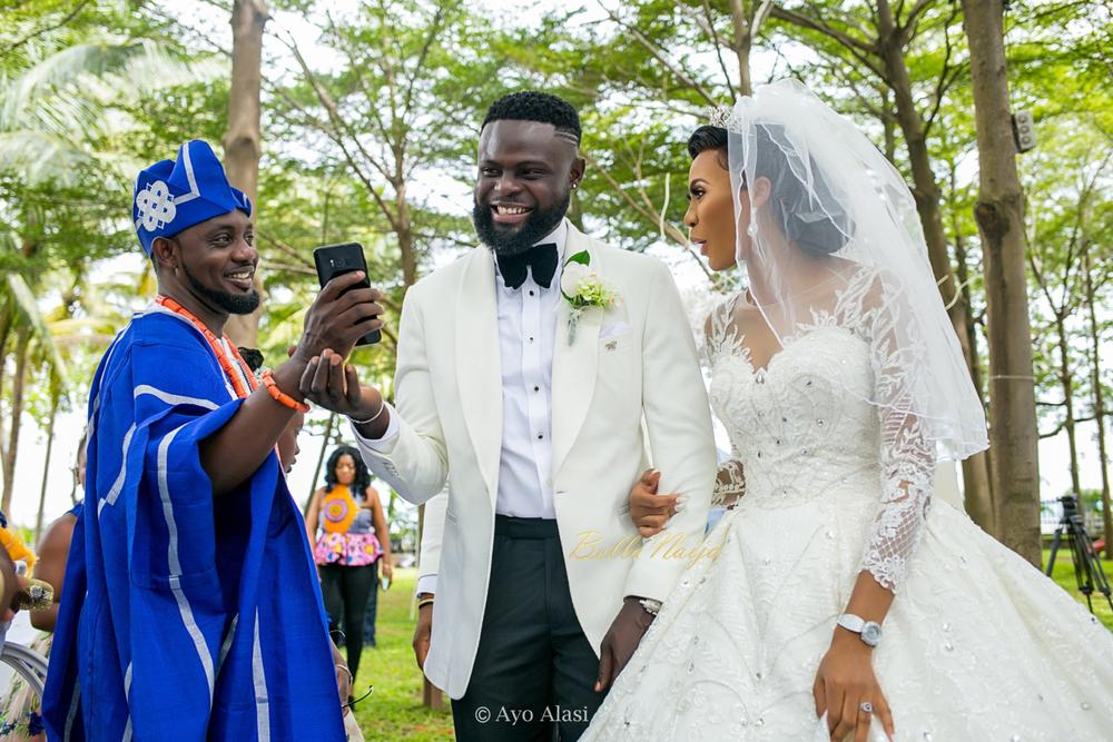 Yomi casual Grace Ayo Alasi BellaNaija weddings 17