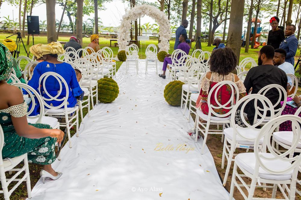Yomi casual Grace Ayo Alasi BellaNaija weddings 35