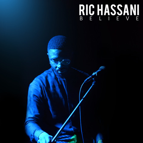 New Music: Ric Hassani - Believe