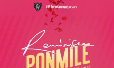 "Chidinma, Immaculate Dache, Aramide & Akeem Adisa all cover Reminisce's latest hit ""Ponmile"" | Listen on BN"