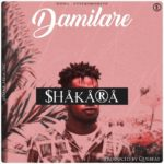 "Damilare is Tinny Entertainment's Latest Signee! | Listen to his New Single ""Shakara"" on BN"