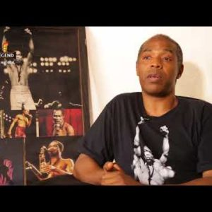 """My career did not start with wanting to win the Grammy"" - Femi Kuti speaks on Music & Felabration 