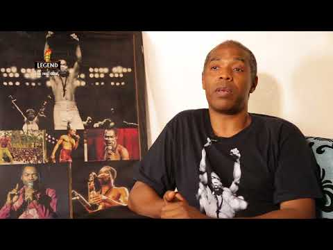 """""""My career did not start with wanting to win the Grammy"""" - Femi Kuti speaks on Music & Felabration 