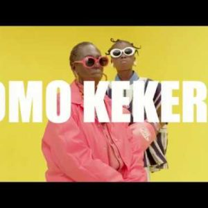 New Video: Chyn - Omo Kekere