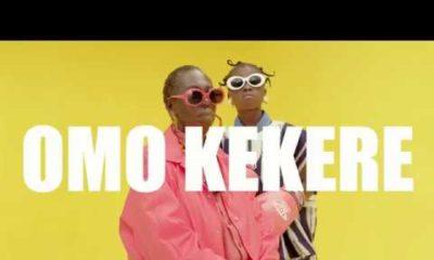 New Video: Chyn - Omo Kekere