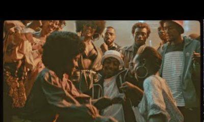 New Video: Major Lazer & DJ Maphorisa feat. Nasty C, Ice Prince, Patoranking & Jidenna - Particula
