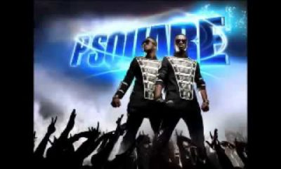 Iconic! Here are 5 P-Square Music Video we can't forget in a hurry