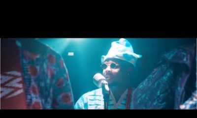"Kiss Daniel takes us back to the 70s with New Music Video ""Yeba"" 