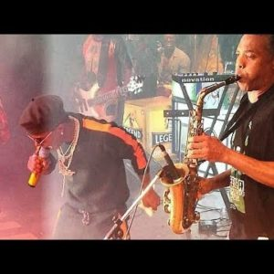 Wizkid, Femi Kuti, Sauti Sol ensure a fitting Finale to Felabration 2017
