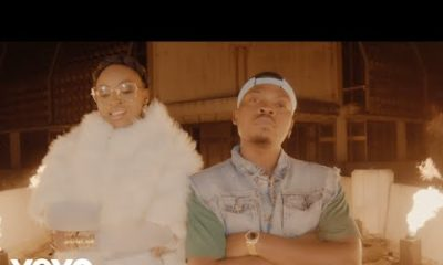 New Video: Tipsy feat. Olamide - Hustle