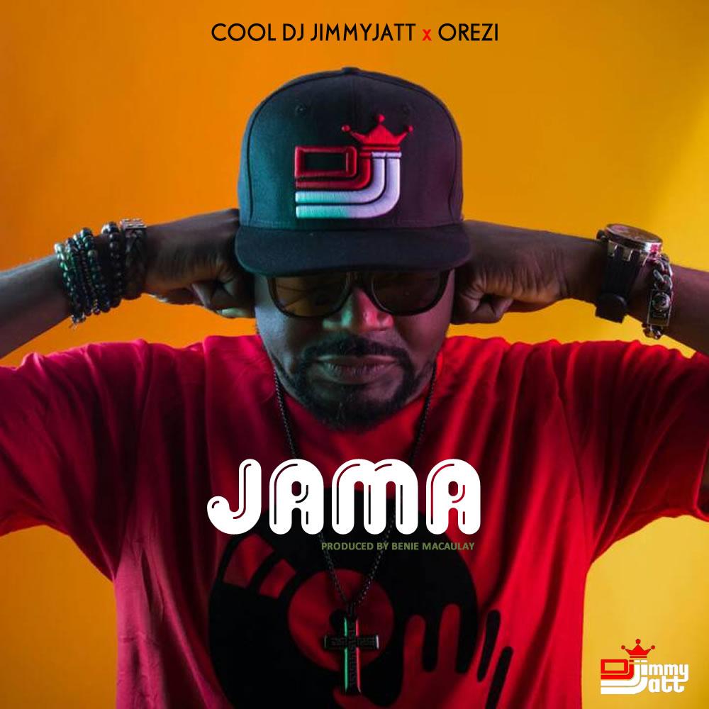 BellaNaija - New Music: DJ Jimmy Jatt feat. Orezi - Jama