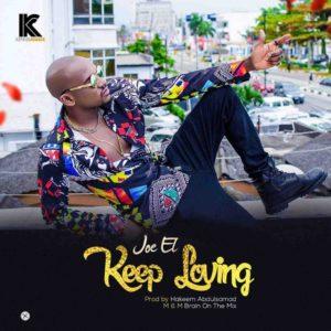 New Music: Joe EL - Keep Loving