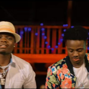 """Tanzanian singer Harmonize teams up with Korede Bello on New Music Video """"Shulala""""   WATCH"""