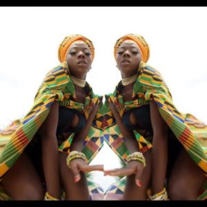 New Video: Dapo Tuburna - African Lady