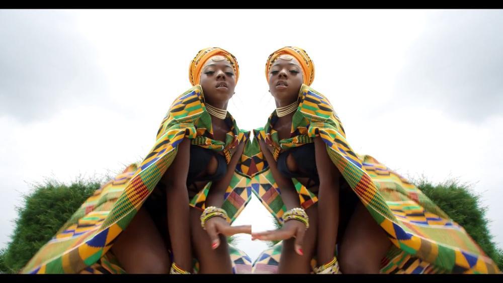 New Video: Dapo Tuburna - African Lady