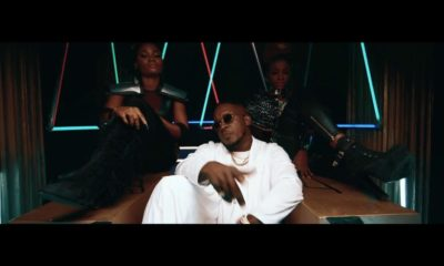 New Video: M.I - You Rappers Should Fix Up Your Lives
