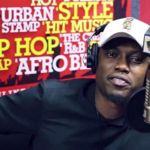I give you your respect and that's where it stops - Vector on relationship with M.I | WATCH