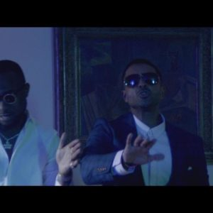"Jay Sean drops Music Video for collaboration with Davido ""What You Want"" 