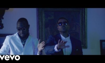 """Jay Sean drops Music Video for collaboration with Davido """"What You Want"""" 