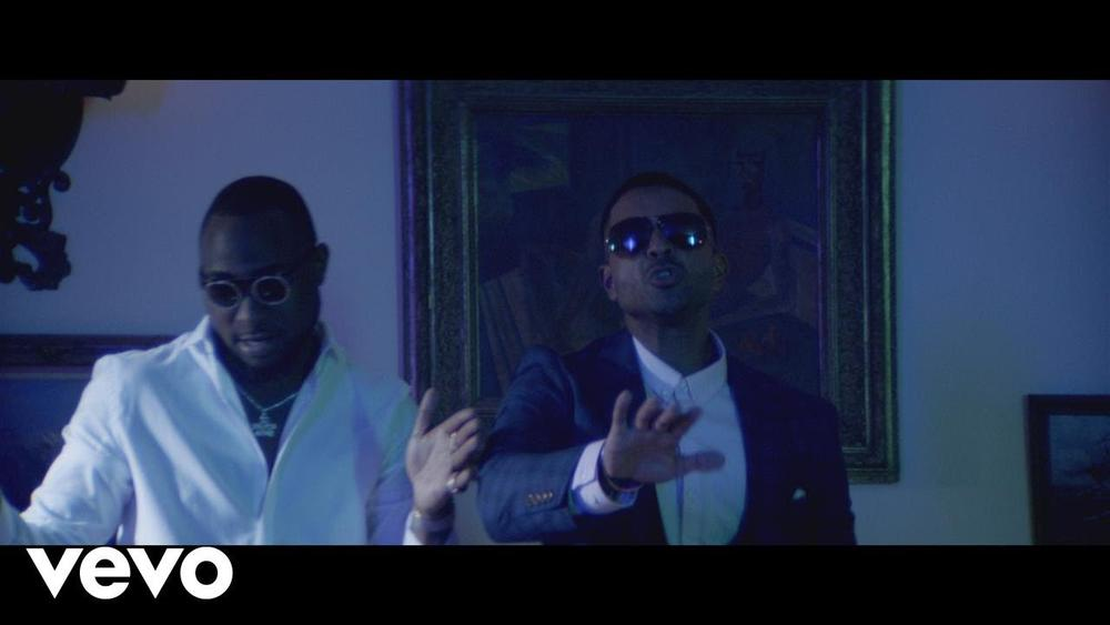 """Jay Sean drops Music Video for collaboration with Davido """"What You Want""""   WATCH"""