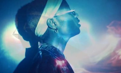 New Video: A-Q feat. Wavy The Creator - Lekki Express Way